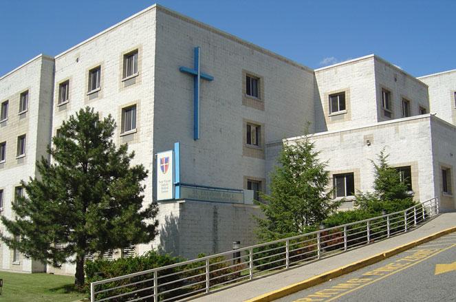 St  Vincent's Medical Center | BD Development